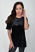 Джемпер женский 115R228 цвет Черный