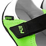 Взуття для пляжу і коралів (аквашузы) SportVida SV-DN0010-R34 Size 34 Green, фото 3