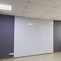 Маркерная магнитная плёнка Cамоклеящаяся Melmark RS 150 х 100 см. ГЛЯНЦЕВАЯ белая, фото 1