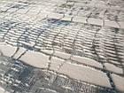 Ковер VALS W5032 1,6Х2,3 БЕЖЕВЫЙ прямоугольник, фото 4