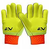 Воротарські рукавички SportVida SV-PA0036 Size 4, фото 5