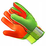 Воротарські рукавички SportVida SV-PA0041 Size 5, фото 3