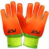 Воротарські рукавички SportVida SV-PA0041 Size 5, фото 4