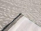 Ковер современный VELVET 7498 1,6Х2,3 ЗЕЛЕНЫЙ прямоугольник, фото 3