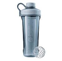 Спортивная бутылка-шейкер BlenderBottle Radian Tritan 940ml Grey (ORIGINAL)