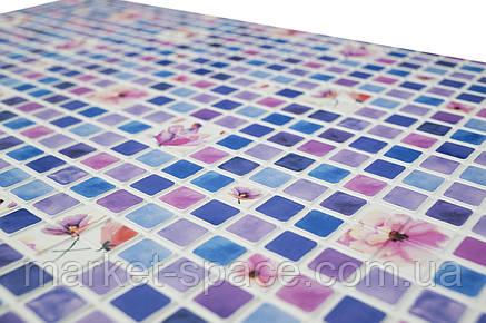 Листовые декоративные панели ПВХ «Виола», фото 2