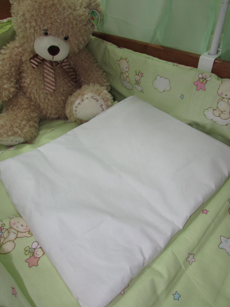 Одеяло+подушка силиконизированный синтепон