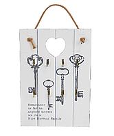 "Ключница ""Golden Key"" на 6 ключей"