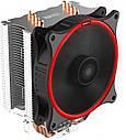 Воздушное охлаждение PCCooler GI-UX4 Corona R, фото 2