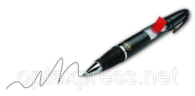 3М Ручка Post-It INDEX с красными закладками 50шт.