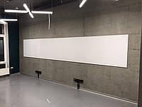 Маркерная магнитная плёнка Cамоклеящаяся Melmark RS 90 х 100 см. ГЛЯНЦЕВАЯ белая, фото 1