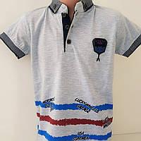 """Тениска  """"MODIМA"""" для мальчика 5-8 лет, фото 1"""