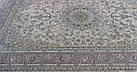 Коврик восточная классика XYPPEM G120 1,5Х2,25 КРЕМОВЫЙ прямоугольник, фото 7