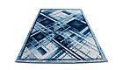 Ковер современный ZIGANA 0006 2Х3 Бежево-серый прямоугольник, фото 4