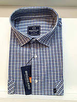Рубашка 100 % коттон Brossard- 2213