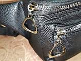 Новый стиль 2020 сумка на пояс off white ткань женский и мужские пояс Бананка только оптом, фото 6