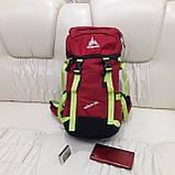 Спортивный рюкзак Onepolar 1587 Red  велорюкзак, фото 2