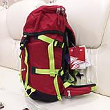 Спортивный рюкзак Onepolar 1587 Red  велорюкзак, фото 3