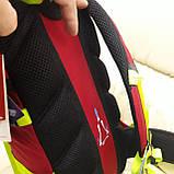 Спортивный рюкзак Onepolar 1587 Red  велорюкзак, фото 5