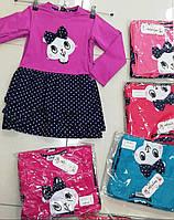 Платья для девочек 5-8 лет