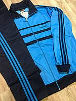80s Adidas 3-sport suit спортивный костюм зебра Большой