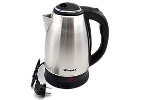 Чайники   Електричний чайник WimpeX WX-2526
