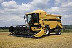 Зернозбиральні комбайни в Україні. Як вибрати зернозбиральний комбайн