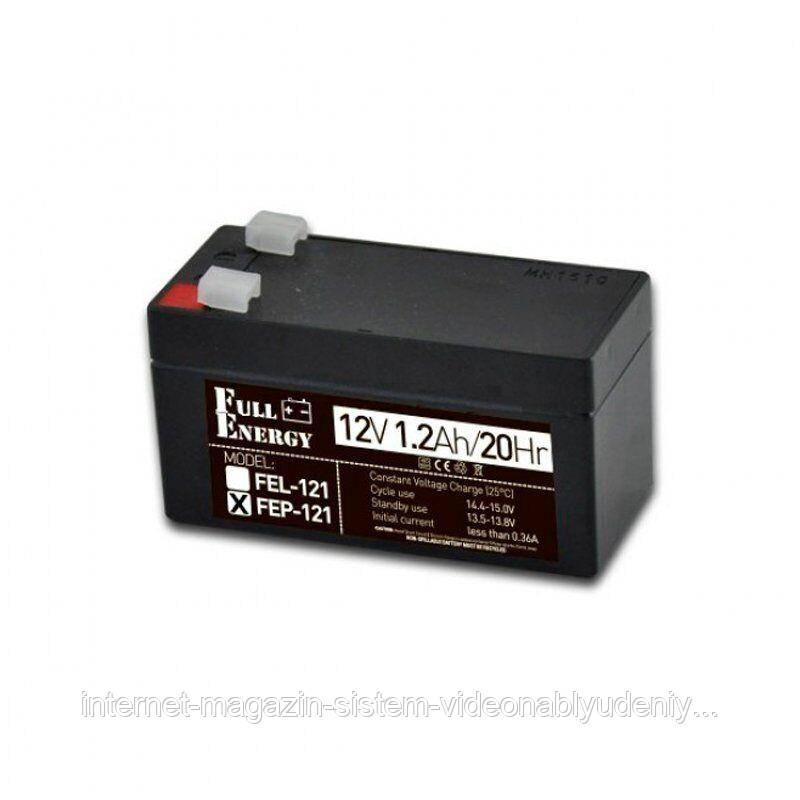 Аккумулятор Full Energy FEP-121