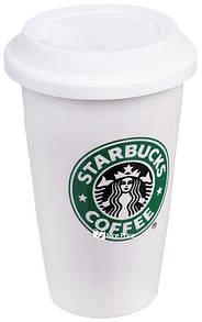 Керамическая кружка чашка StarBucks HY101 (2593)