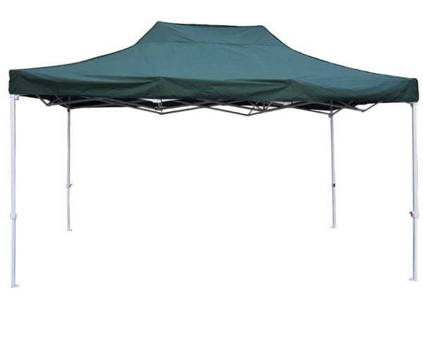 Шатер раздвижной  палатка павильон LamSourcing FJ34540-420D 3м х 4,5м