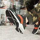 Кроссовки мужские 10031, BaaS Adrenaline, темно-серые, [ 41 42 43 46 ] р. 41-26,5см., фото 5