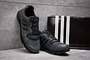 Кроссовки мужские 13592, Adidas Terrex, серые, [ 42 ] р. 42-27,1см., фото 3