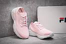 Кроссовки женские 13674, Fila Mino One, розовые, [ 36 ] р. 36-23,0см., фото 3
