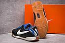 Кроссовки мужские 13951, Nike Tiempo, черные, [ 37 38 ] р. 37-22,5см., фото 4