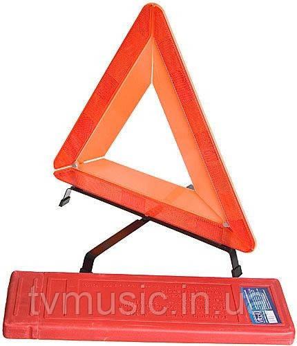 Знак аварийный Vitol ЗА 008 (F93003/YJ-D8) EURO