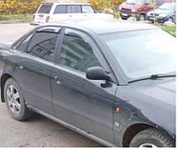 Ветровики Audi A4 Sd (B5/8K) 1995-2000 дефлекторы окон