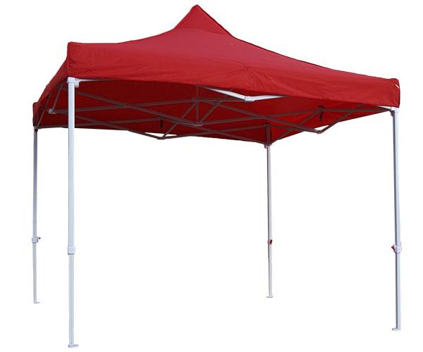 Шатер раздвижной  палатка павильон LamSourcing FJ3340-420D 3м х 3м