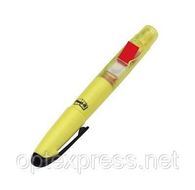 3М Маркер Post-It INDEX с красными закладками 50шт.
