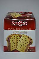 Панеттоне DalColle с изюмом 1 кг