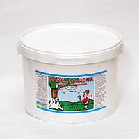 Фунгициды для сада, Краска садовая лечебно-защитная 2,8 кг ЛКМ МС шт., защита для деревьев и кустарников