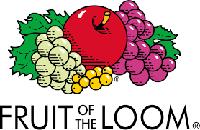Размерная сетка Fruit of The Loom