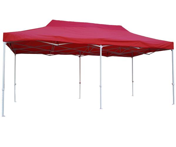 Шатер раздвижной  палатка павильон LamSourcing FJ3640-420D 3м х 6м