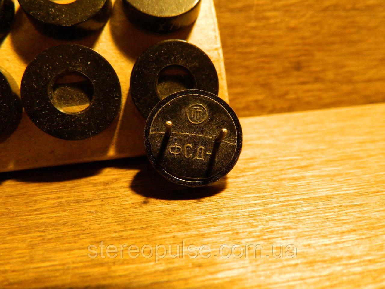 Фоторезистор ФСД-1
