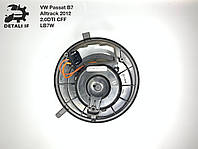Моторчик вентилятор печки Passat B7 Alltrack 2.0DTI 3C1820015T