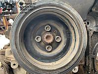 Шкив коленвала Passat B7 Alltrack 2.0DTI 038105243M