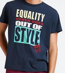 Мужская футболка Levis® Graphic Tee - Equality