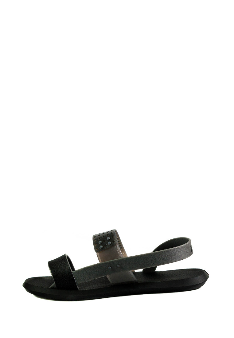 Босоножки женские летние Rider 83010-20743 черные (38)