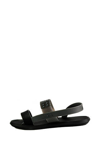 Босоножки женские летние Rider 83010-20743 черные (38), фото 2