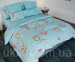 Семейное постельное белье ТЕП Сова 2 пододеяльника