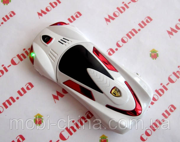 Машина-телефон Ferrari F2 dual sim new2